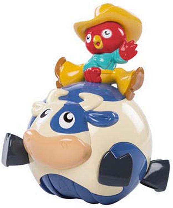 Интерактивная игрушка Bright Starts Игрушка развивающая Петух-ковбой 11467 развивающая игрушка k s kids ковбой