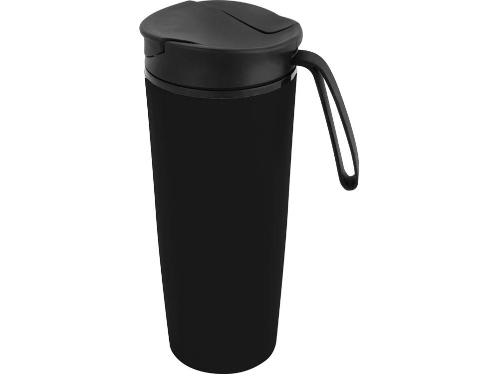 Термокружка Oasis Годс на присоске, 821107, Пластик