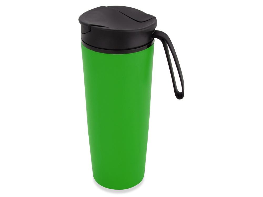 Термокружка Oasis Годс на присоске, 821105, Пластик
