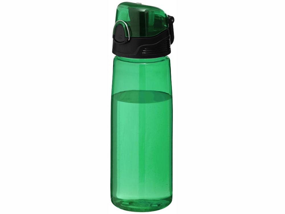 Фото - Бутылка Oasis Бутылка спортивная Capri, 10031304, зеленый спортивная бутылка tomimitsu 1066 fga1066 1000