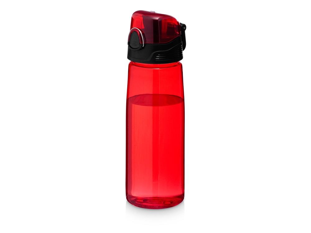 Фото - Бутылка Oasis Бутылка спортивная Capri, 10031302, красный спортивная бутылка tomimitsu 1066 fga1066 1000