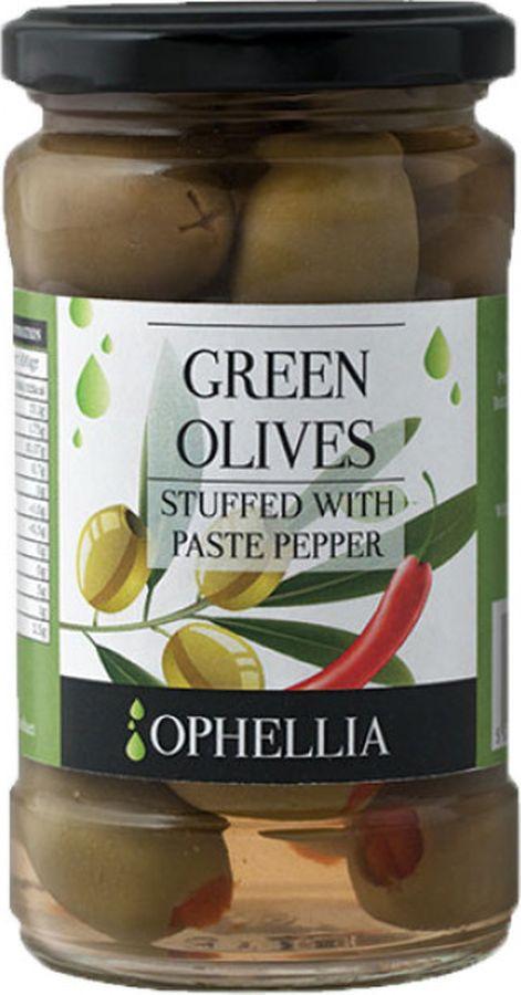 цены на Готовые блюда Ophellia