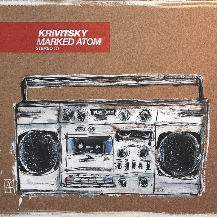Krivitsky Krivitsky. Marked Atom (LP) marked in ink