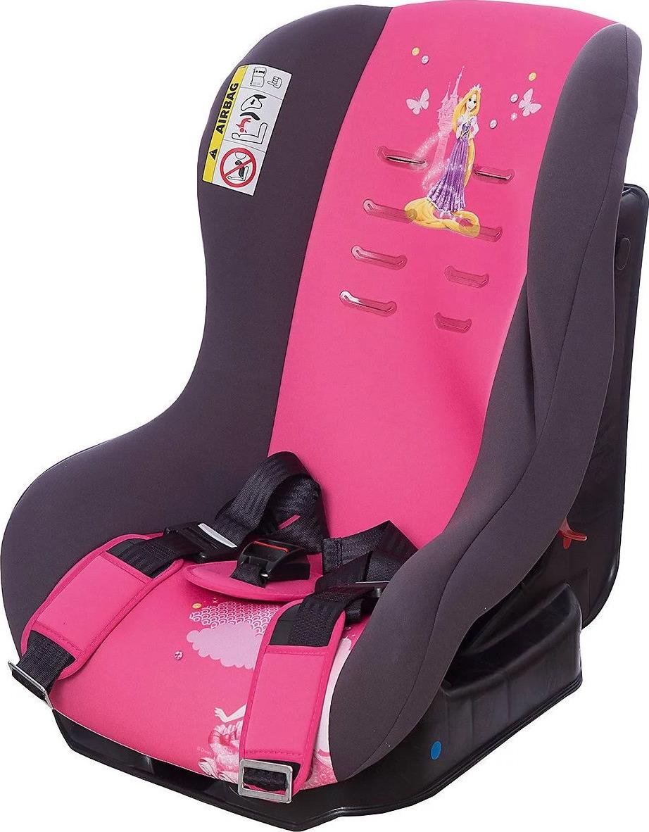 Автокресло Disney Driver гр. 0-1 Princess детское автокресло nania driver hippo