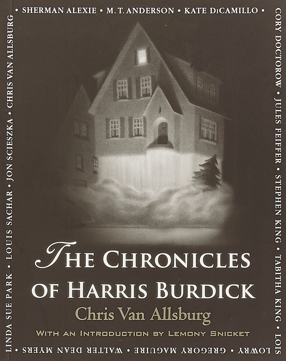 The Chronicles of Harris Burdick chronicles of kull volume 1 a king comes riding and other stories