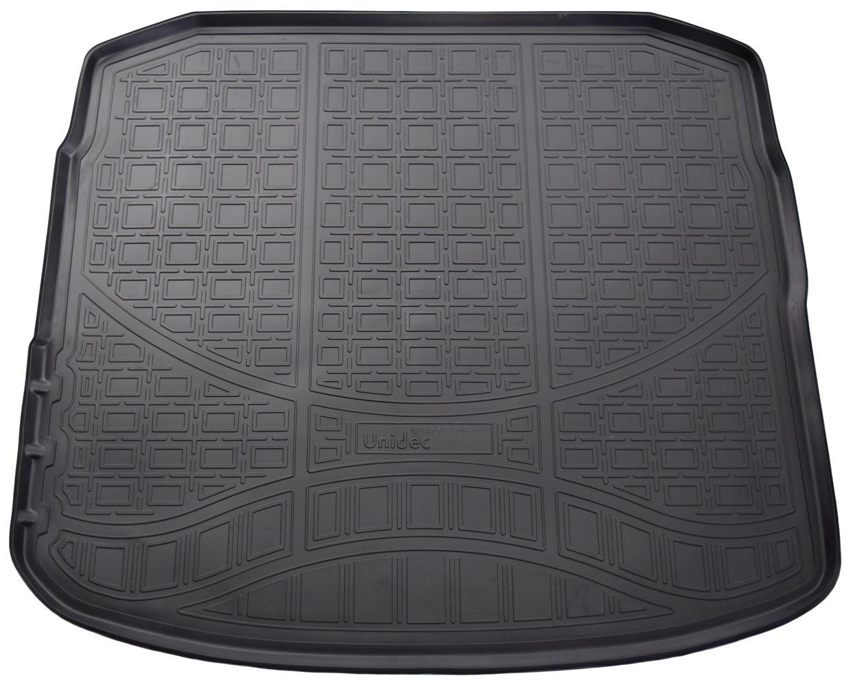 Коврик в багажник Norplast NPA00-T05-151 thx203h thx203h 8v dip8