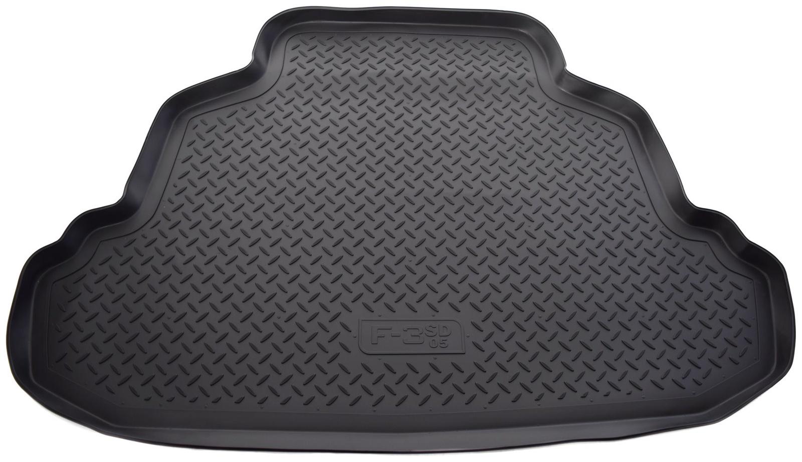 цена на Коврик в багажник Norplast NPL-P-18-03