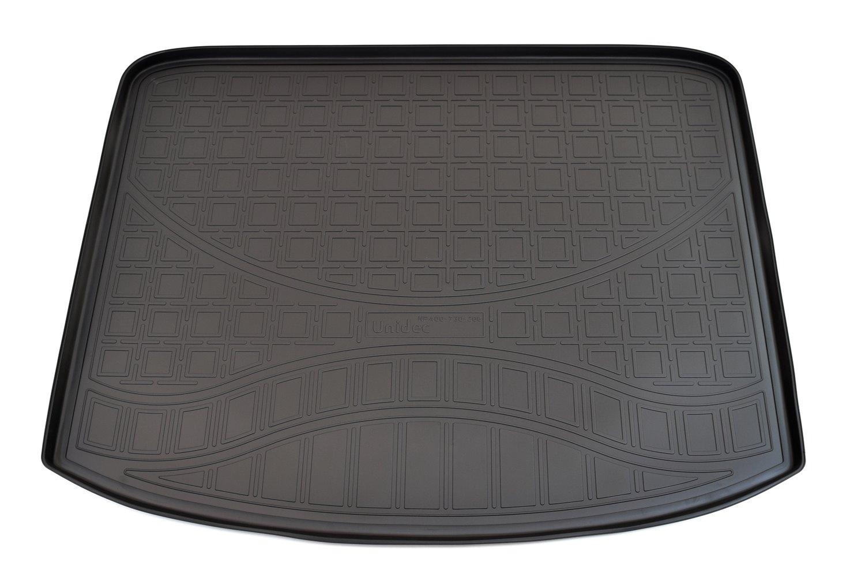 Коврик багажника Norplast для Honda CR-V V 2017, NPA00-T30-206, черный