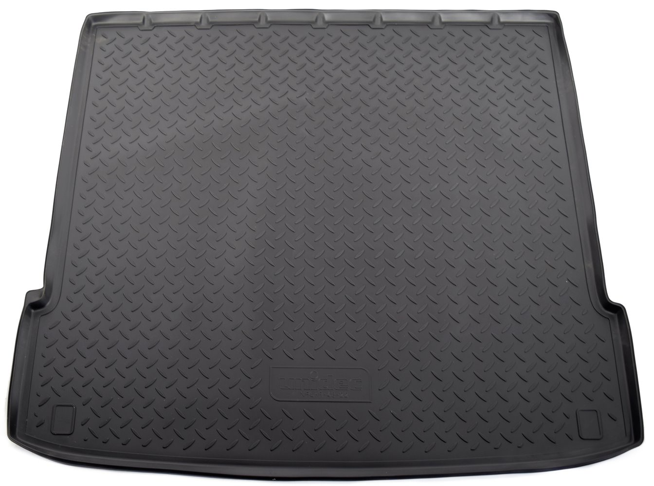 Коврик багажника Norplast для Kia Mohave EN 2008, NPL-P-43-22, черный