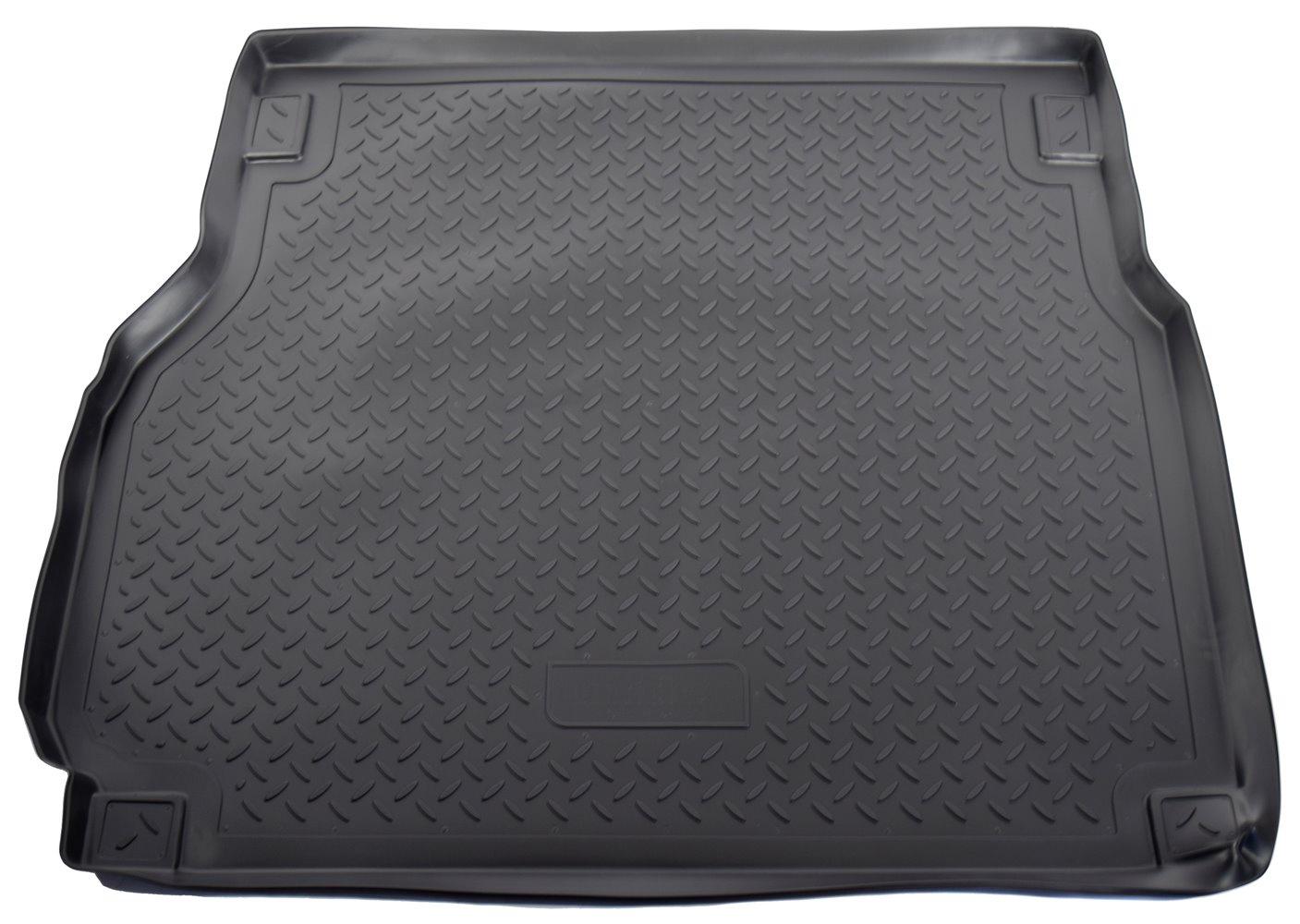 цена на Коврик Norplast багажника для Land Rover Range Rover 2002-2012, NPL-P-46-55, черный