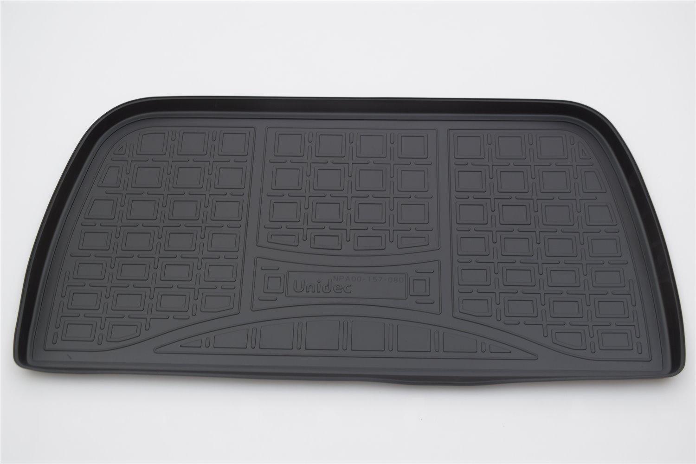 Коврик для багажника Norplast для Mini Countryman, R60, 2010, NPA00-T57-080, черный