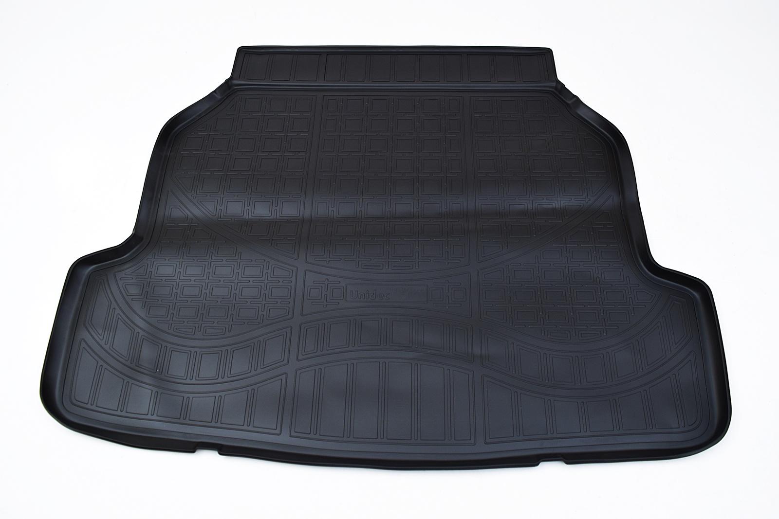 Коврик багажника для Renault Latitude (SD) (2010)NPA00-T69-300Точное прилегание Без неприятного запаха Высокие бортики Не скользятПодходит на:RENAULT Latitude 2010-2013Полиуретановые автомобильные коврики фирмы «Норпласт» надежно защищают обшивку салона и багажника от влаги и загрязнений. Это высококачественное изделие, которое гарантированно прослужит длительный срок. Каждый комплект ковриков производится индивидуально для определённой модели автомобиля. На этапе разработки изделий применяется технология 3D сканирования салона, благодаря чему, каждый коврик имеет оригинальную форму, которая точно повторяет контур пола или багажного отделения автомобиля.