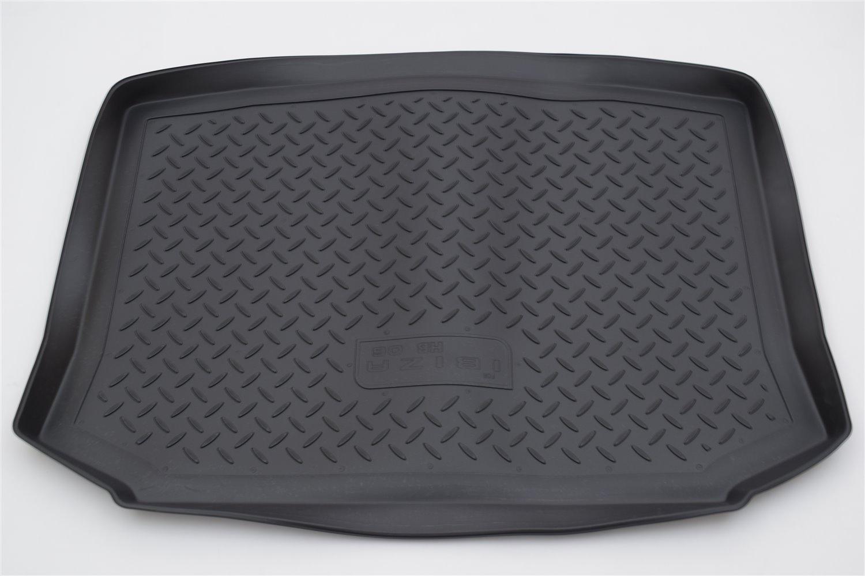 Коврик багажника для Seat Ibiza III (6L) (HB) (2002-2008)
