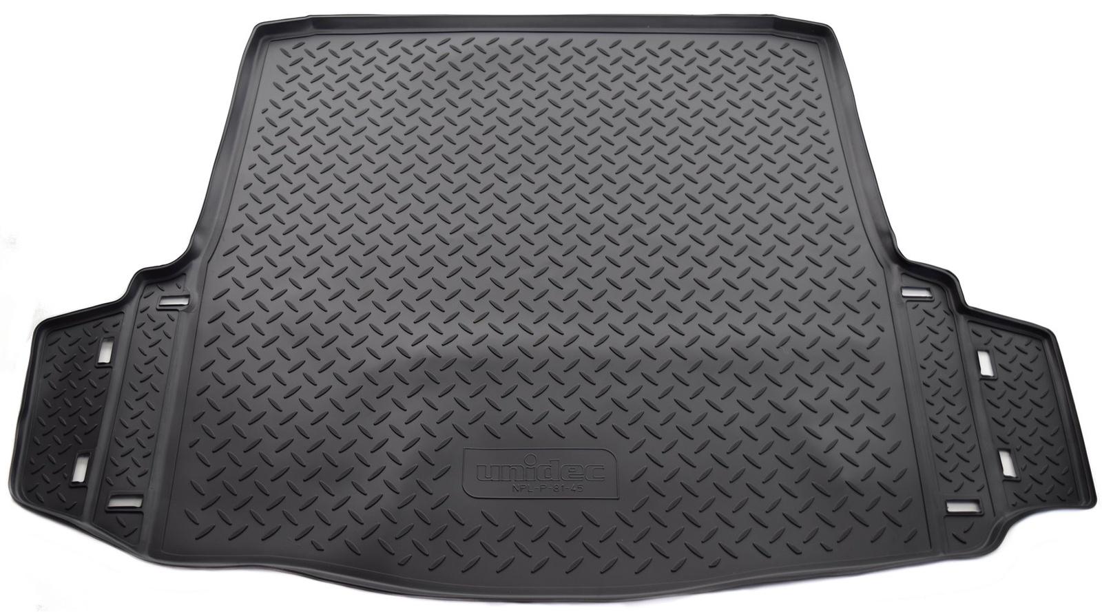 Коврик багажника для Skoda Octavia II (A5) (Combi) (2008-2013) недорго, оригинальная цена