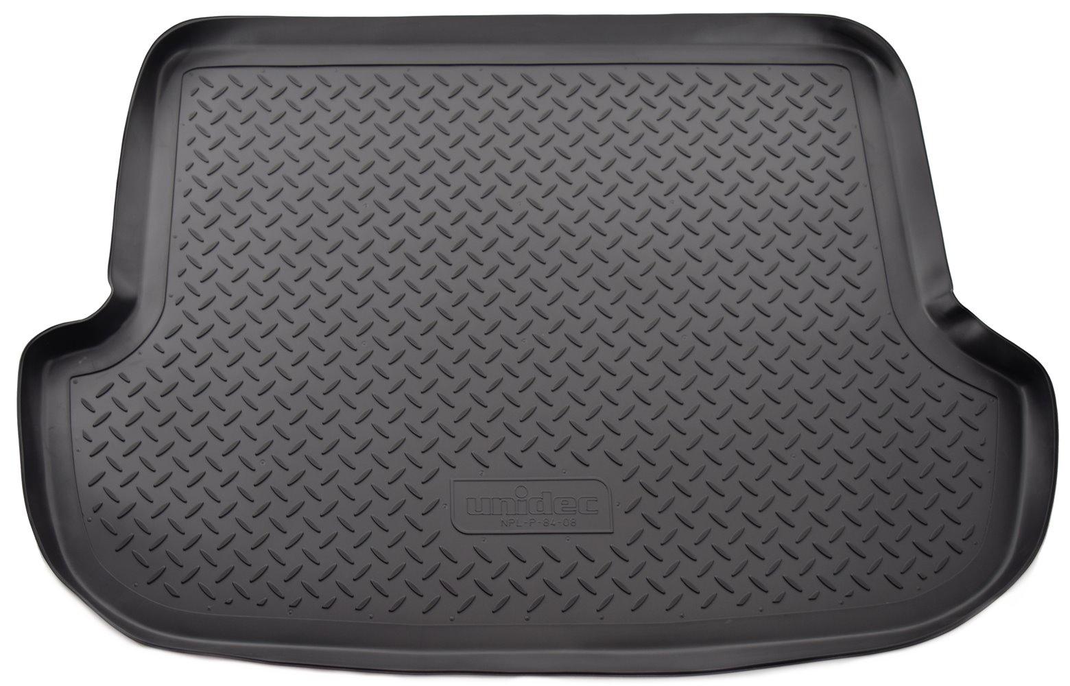 Коврик багажника для Subaru Forester (2008-2013) коврик багажника для subaru forester 2008 2013