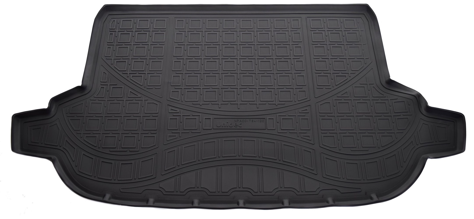 Коврик багажника для Subaru Forester (2013) коврик багажника для subaru forester 2008 2013