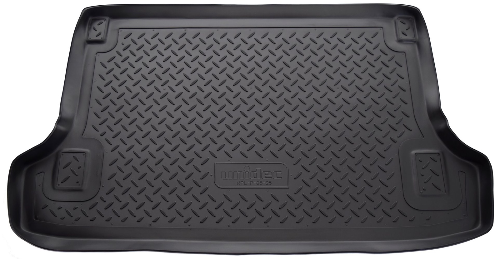 Коврик багажника для Suzuki Grand Vitara (2005) (5 дв) коврики салона для suzuki grand vitara 3 дв 2005