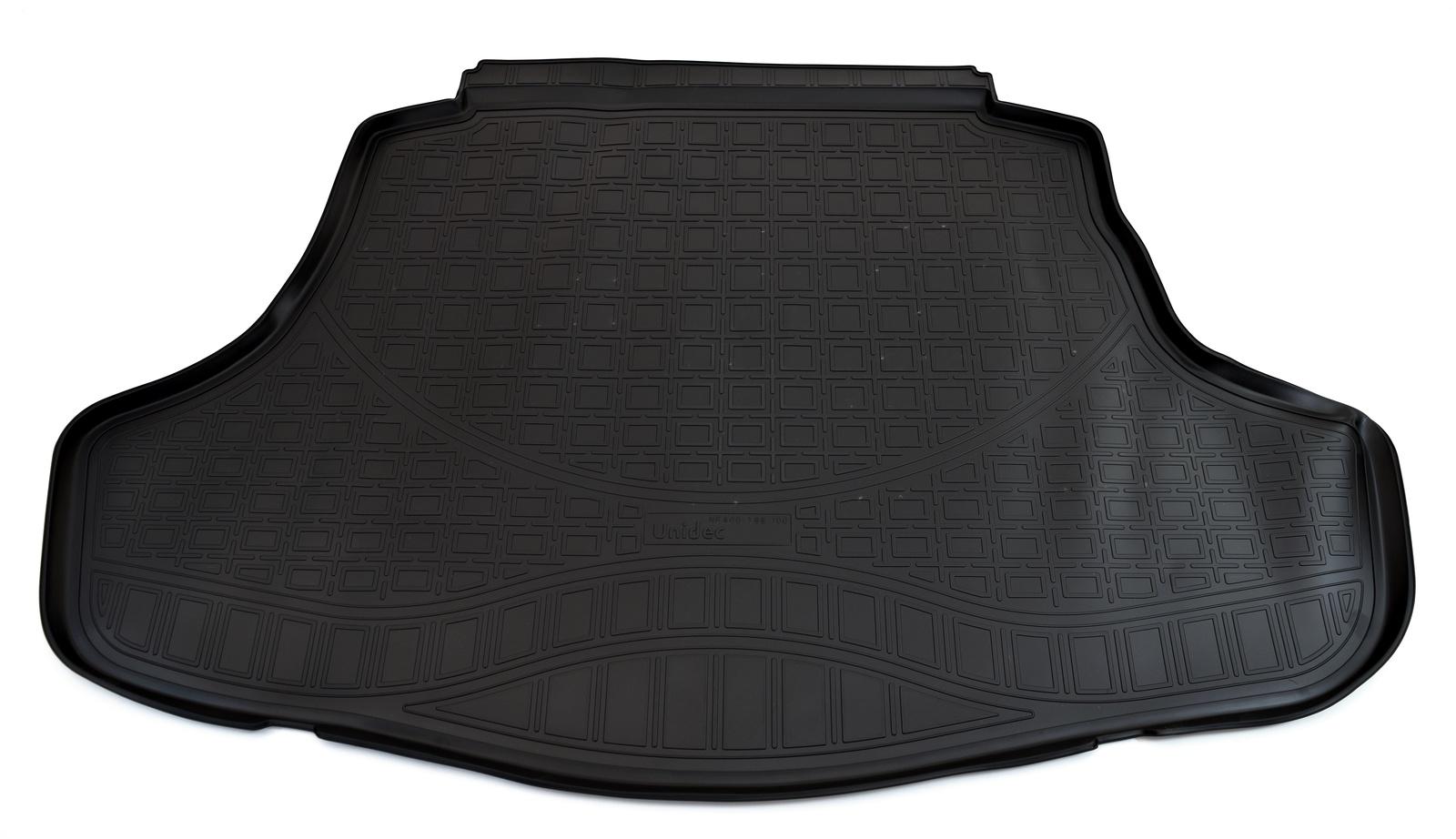 Коврик багажника для Toyota Camry (XV70) (2017)