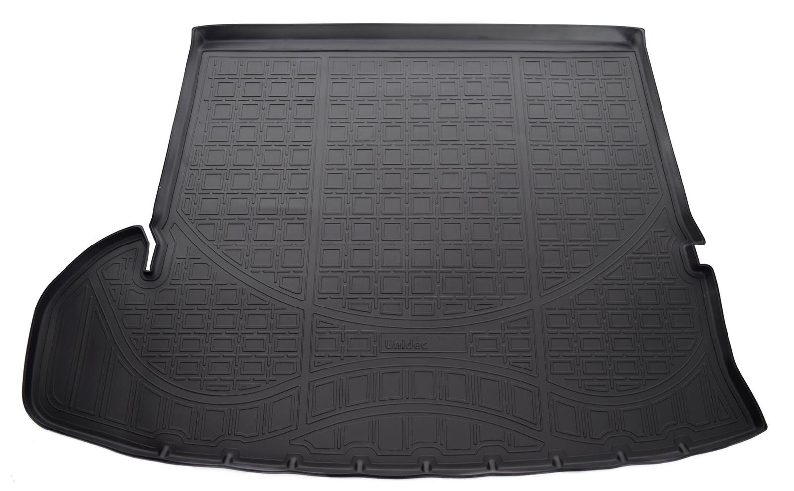 Коврик багажника для Toyota Highlander (2014) (7 мест) original soocoo ps2 1 axis adjustable gryo stabiliser compatible with all sprots action camera and smart phone