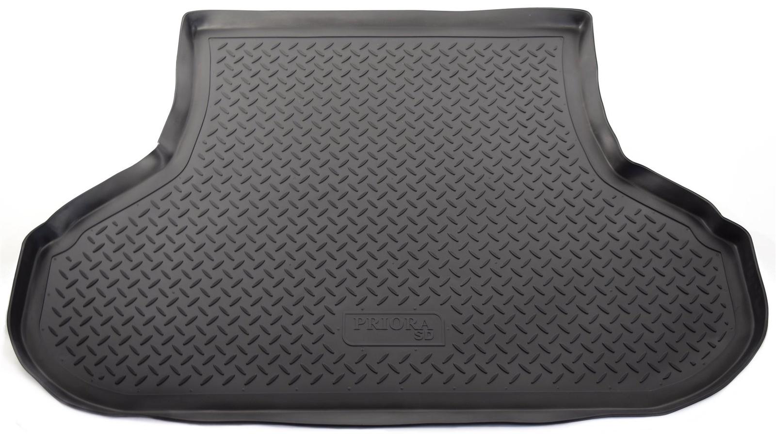 цена на Коврик багажника для VAZ Lada Priora SD (2007)