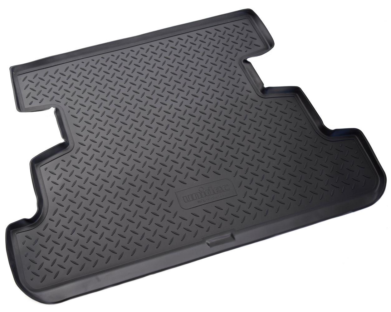 Коврик багажника для VAZ Niva 2131 коврик багажника для vaz lada niva 2131 2016