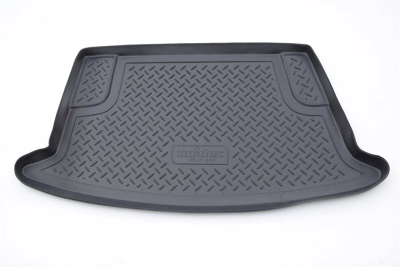 Коврик багажника для VAZ Сhеvrоlеt Niva (2002-2009) коврик багажника для vaz lada niva 2131 2016