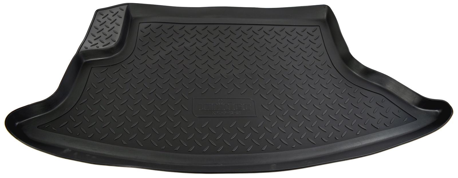 Коврик багажника для VAZ Сhеvrоlеt Niva (2009) коврик багажника для vaz niva 2121