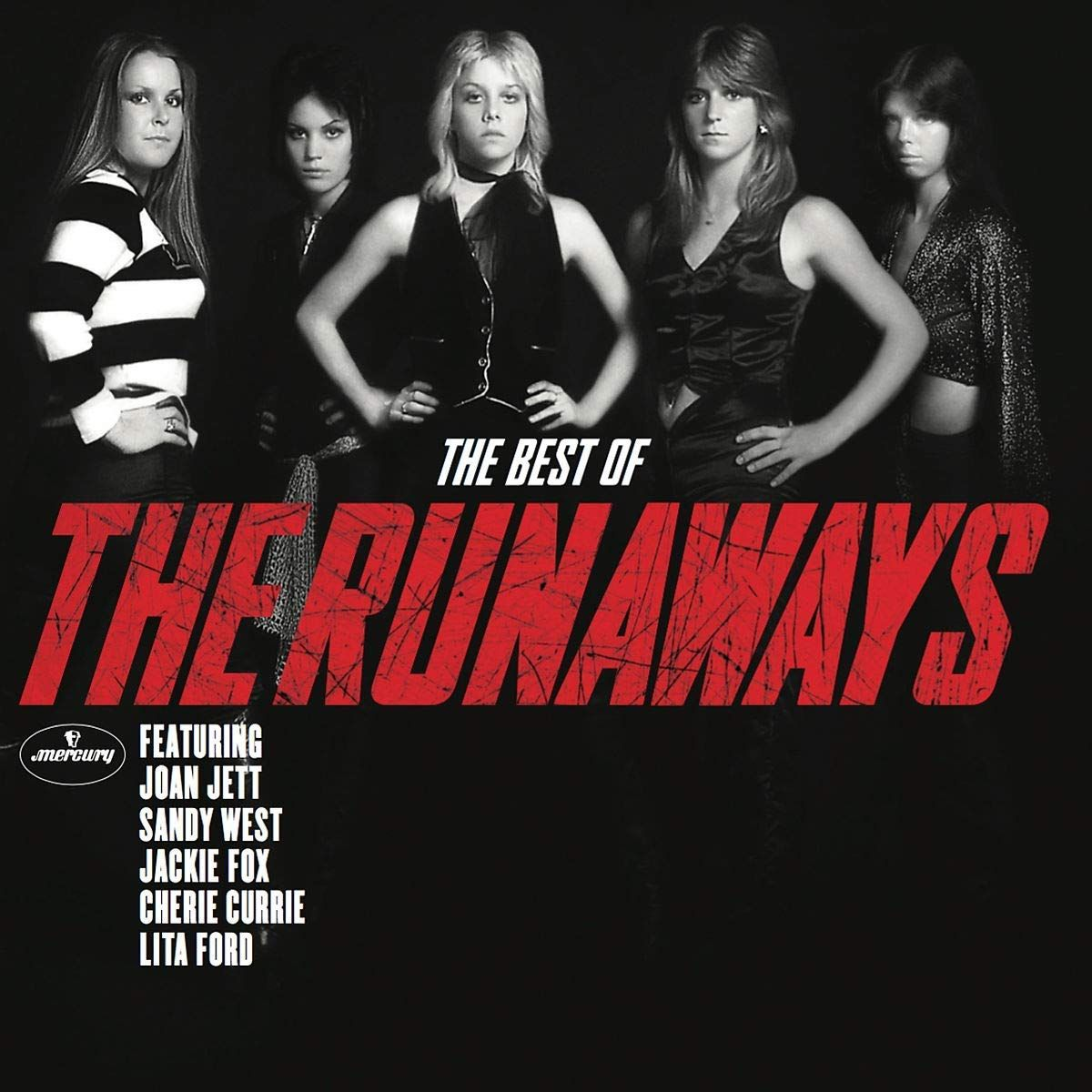 The Runaways The Runaways. Best Of (LP) the runaways the runaways live in japan