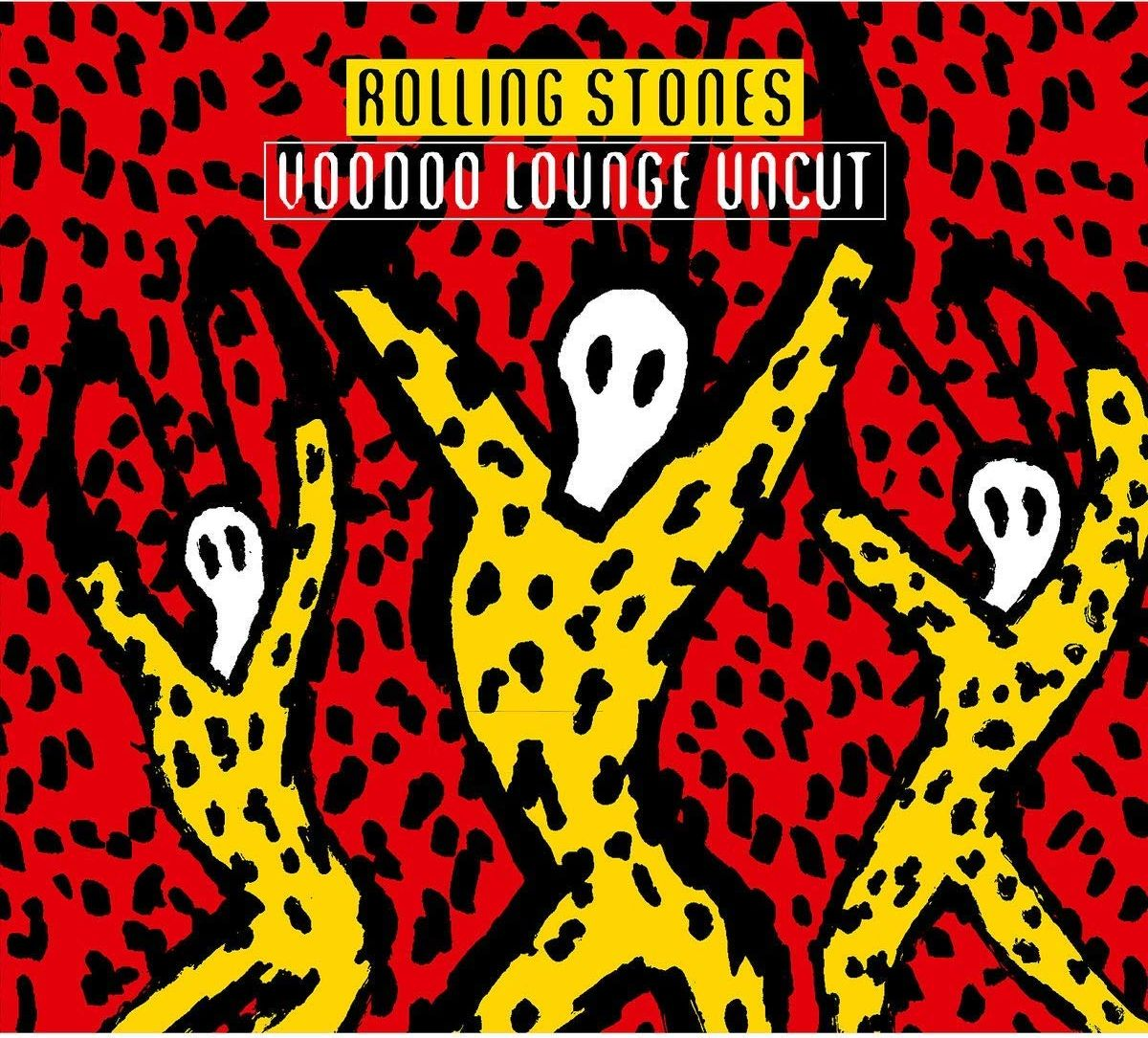 The Rolling Stones The Rolling Stones, Voodoo Lounge Uncut (CD + DVD) моуз эллисон mose allison transfiguration of hiram brown creek bank i love the life i live v 8 ford blues young man mose 2 cd