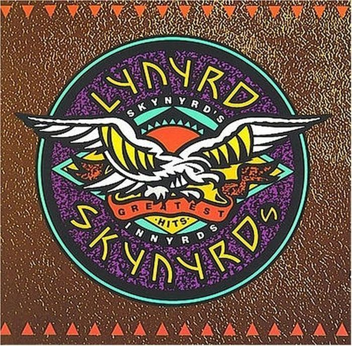 Lynyrd Skynyrd. Skynyrd's Innyrds (LP) цена и фото