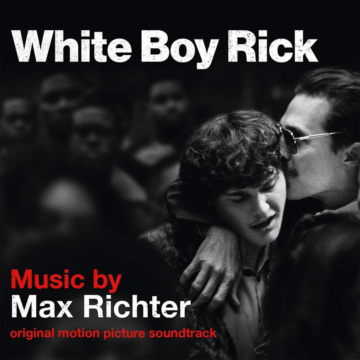 Макс Рихтер White Boy Rick. Max Richter (2 LP) max richter berlin