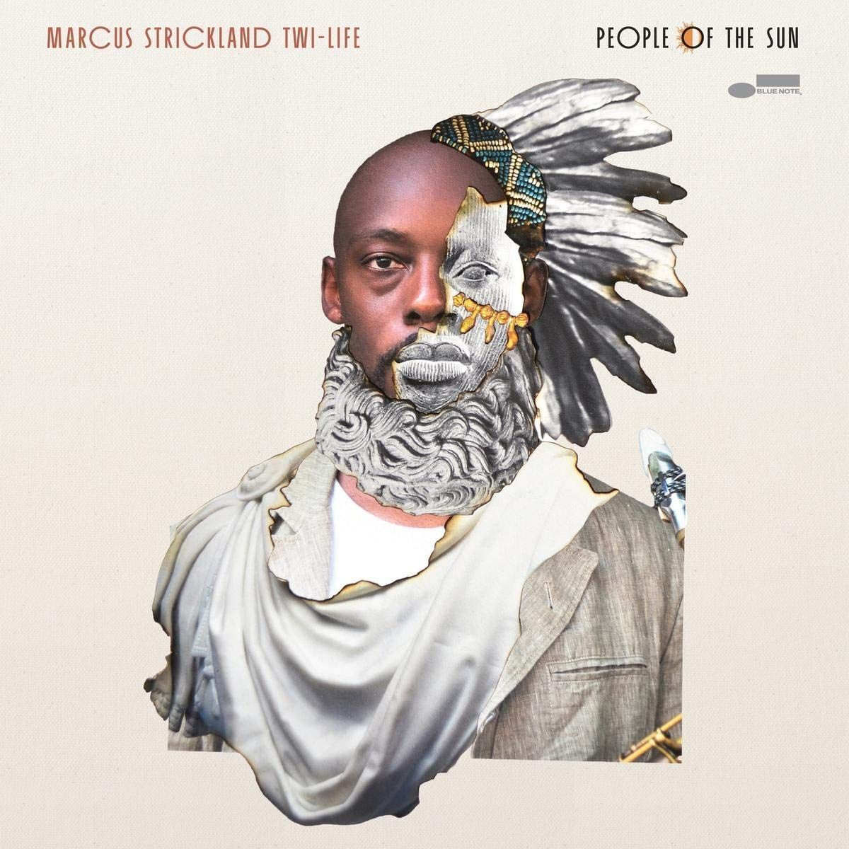 Marcus Strickland Marcus Strickland. People Of The Sun lrugb6514a ft as00 10 4 av ft as00 104av display touch pad