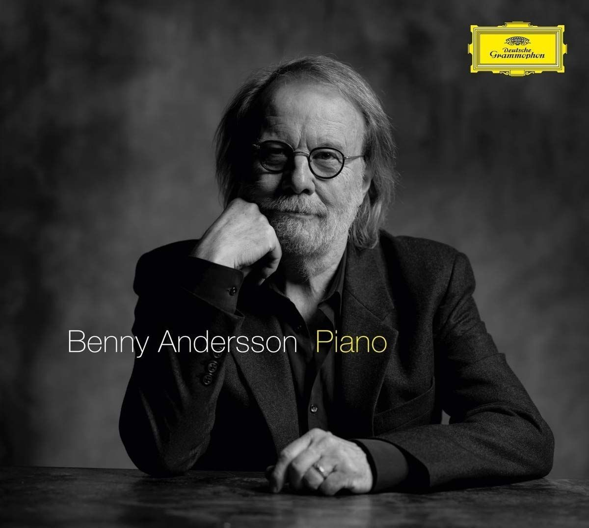 Benny Andersson. Piano