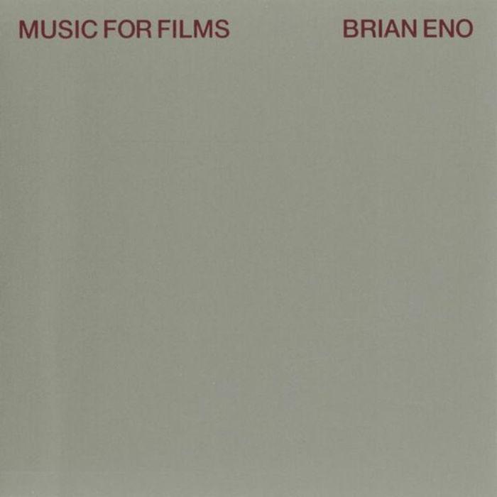 цена на Брайан Ино Brian Eno. Music For Films (LP)