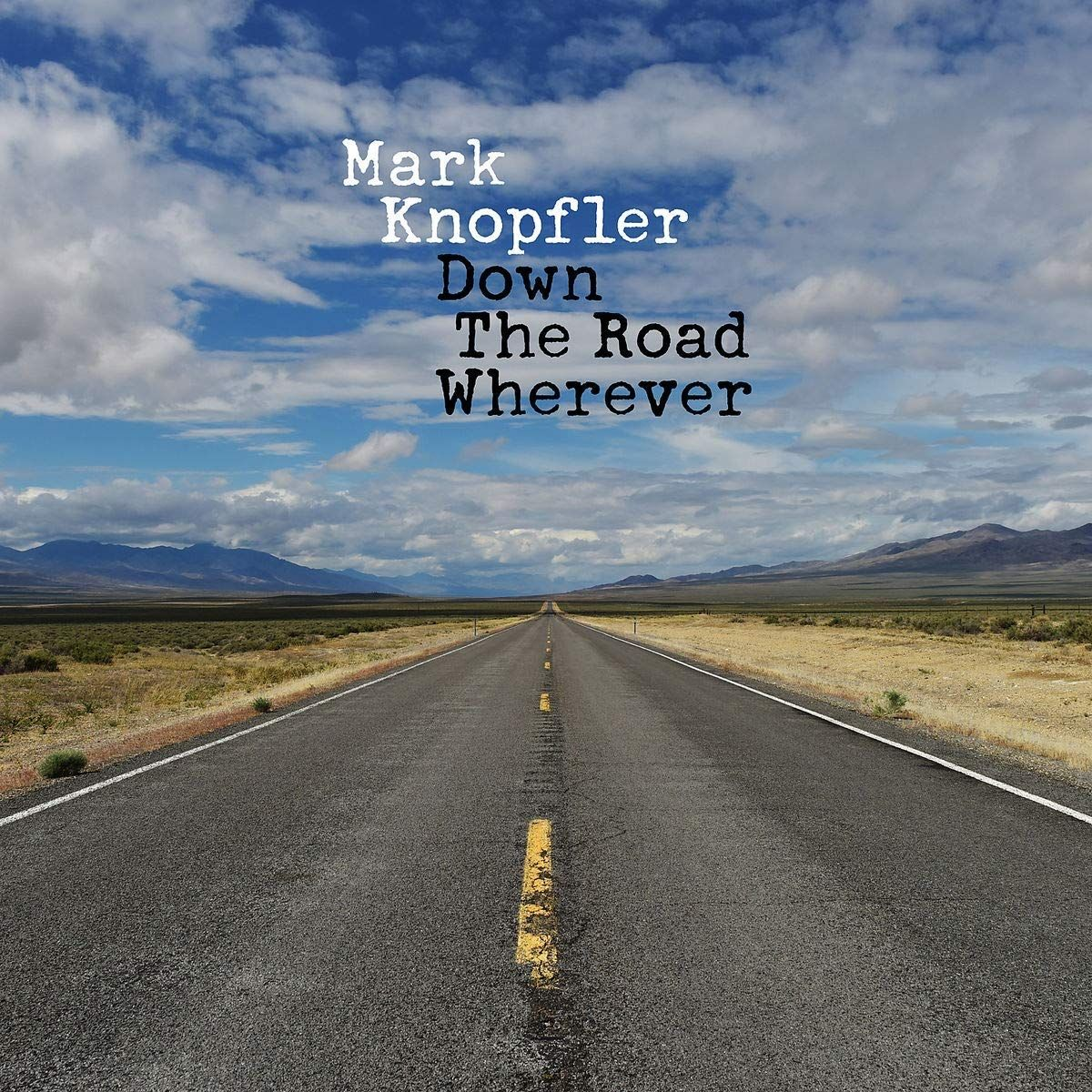 Марк Нопфлер Mark Knopfler. Down The Road Wherever (LP) original new innolux 5 6 inch at056tn53 v 1 lcd screen with touch