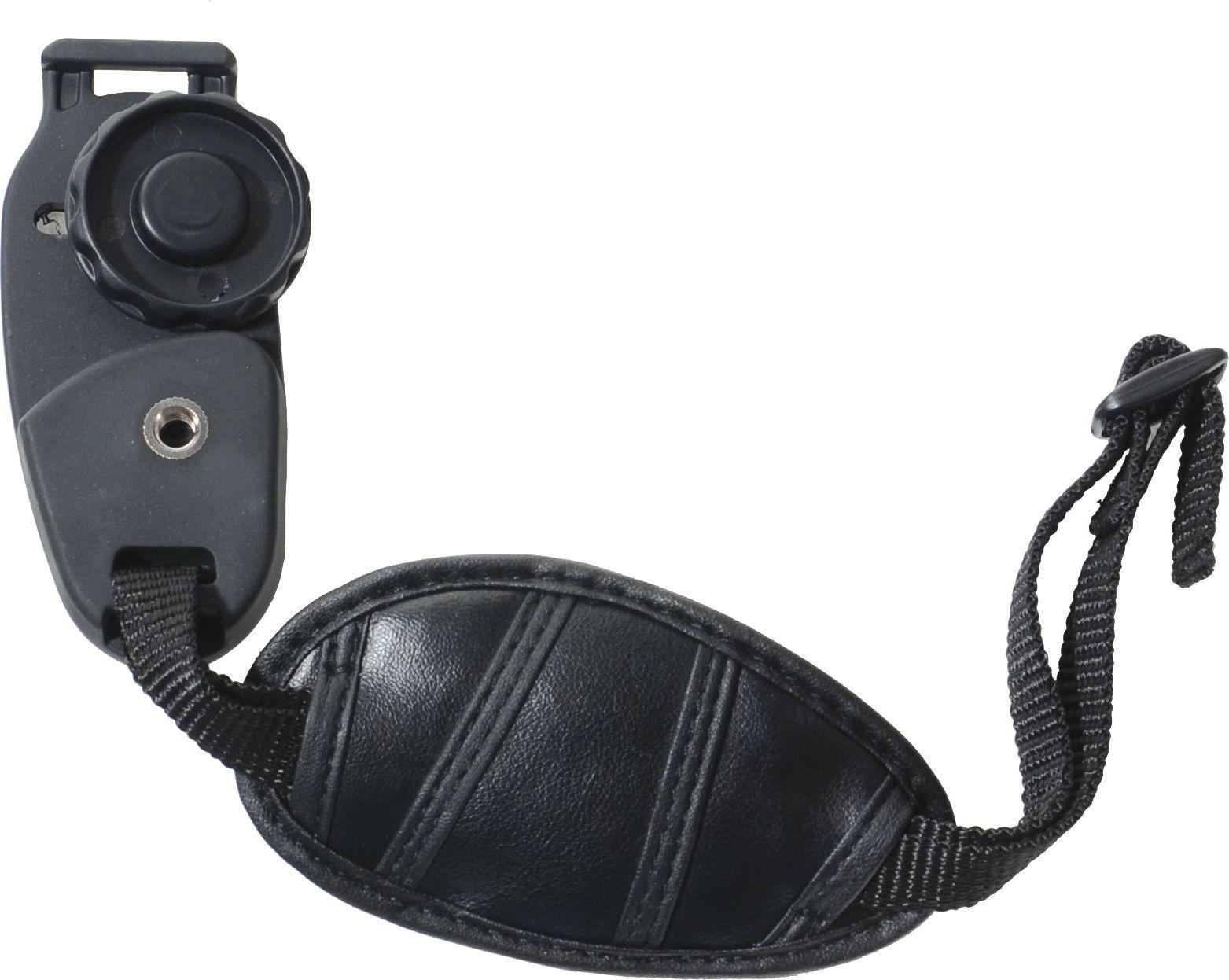 Ремень для камеры Flama SLR DSLR Partial DC JW-C ТМ-С, ручной, черный