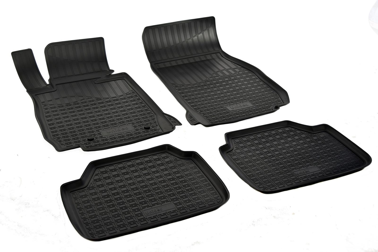 Коврики в салон автомобиля Norplast для BMW 1 F20,F21 2011, NPA10-C07-010, черный топливный фильтр bmw f20 f21 f30 f31 mini r57 r58 r60
