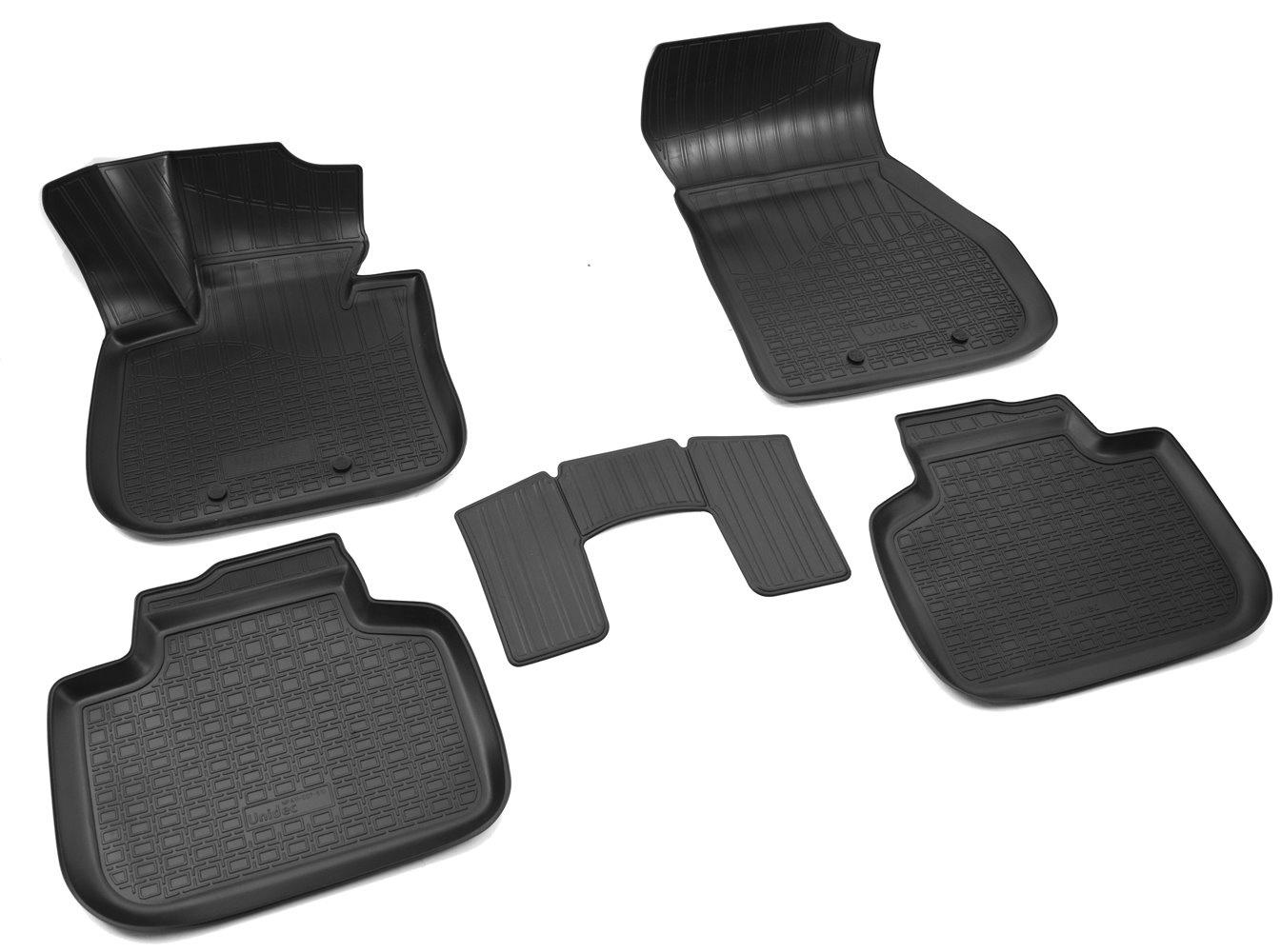 Коврики салона Norplast для BMW X1 (f48) 3d (2015), npa11-c07-510, черный диск колесный r18 double spoke style 568 36116856069 для bmw х1 f48 2015