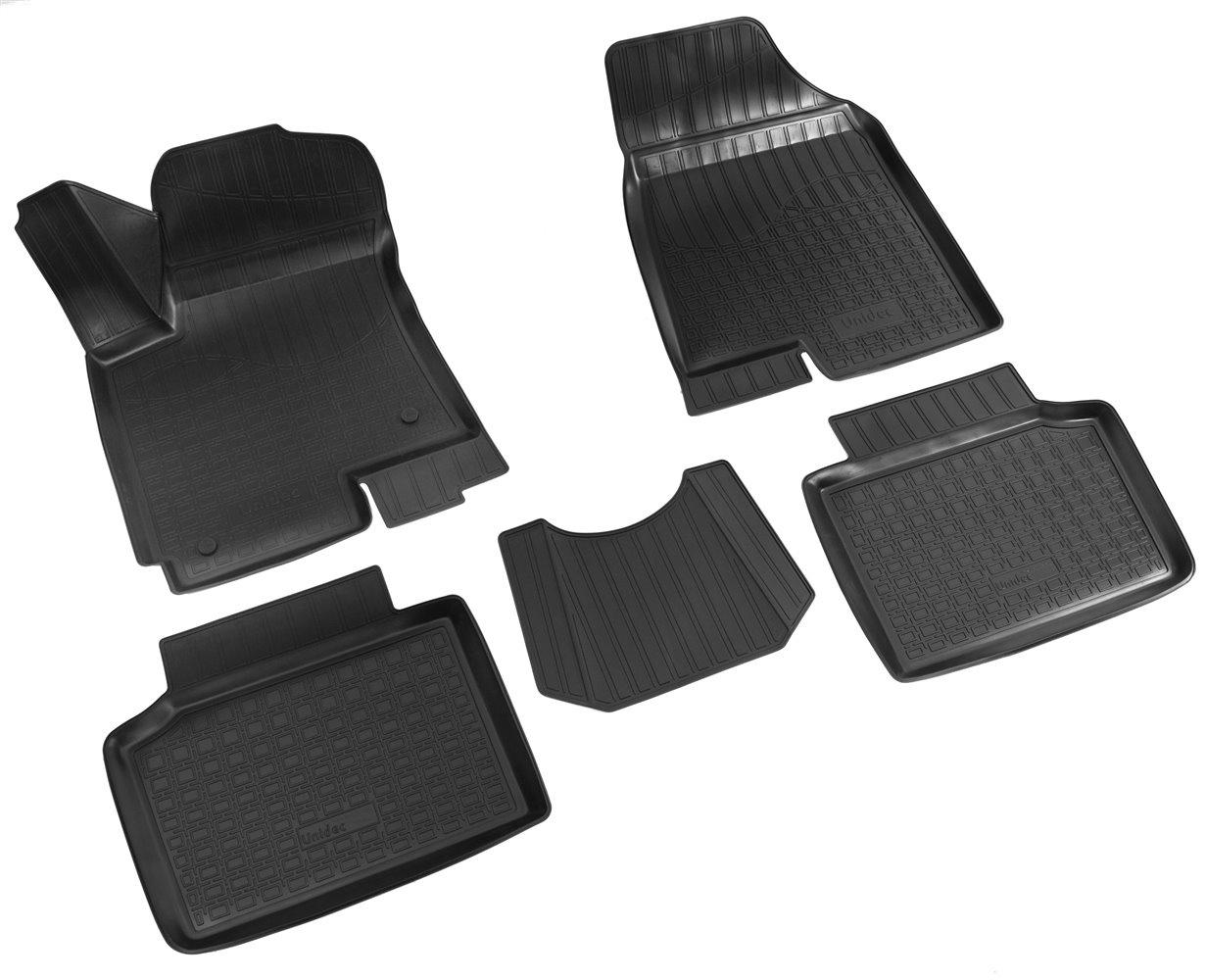 Коврики салона Norplast для changan cs35 3d (2012), npa11-c13-150, черный original 1pcs cs35 08io4