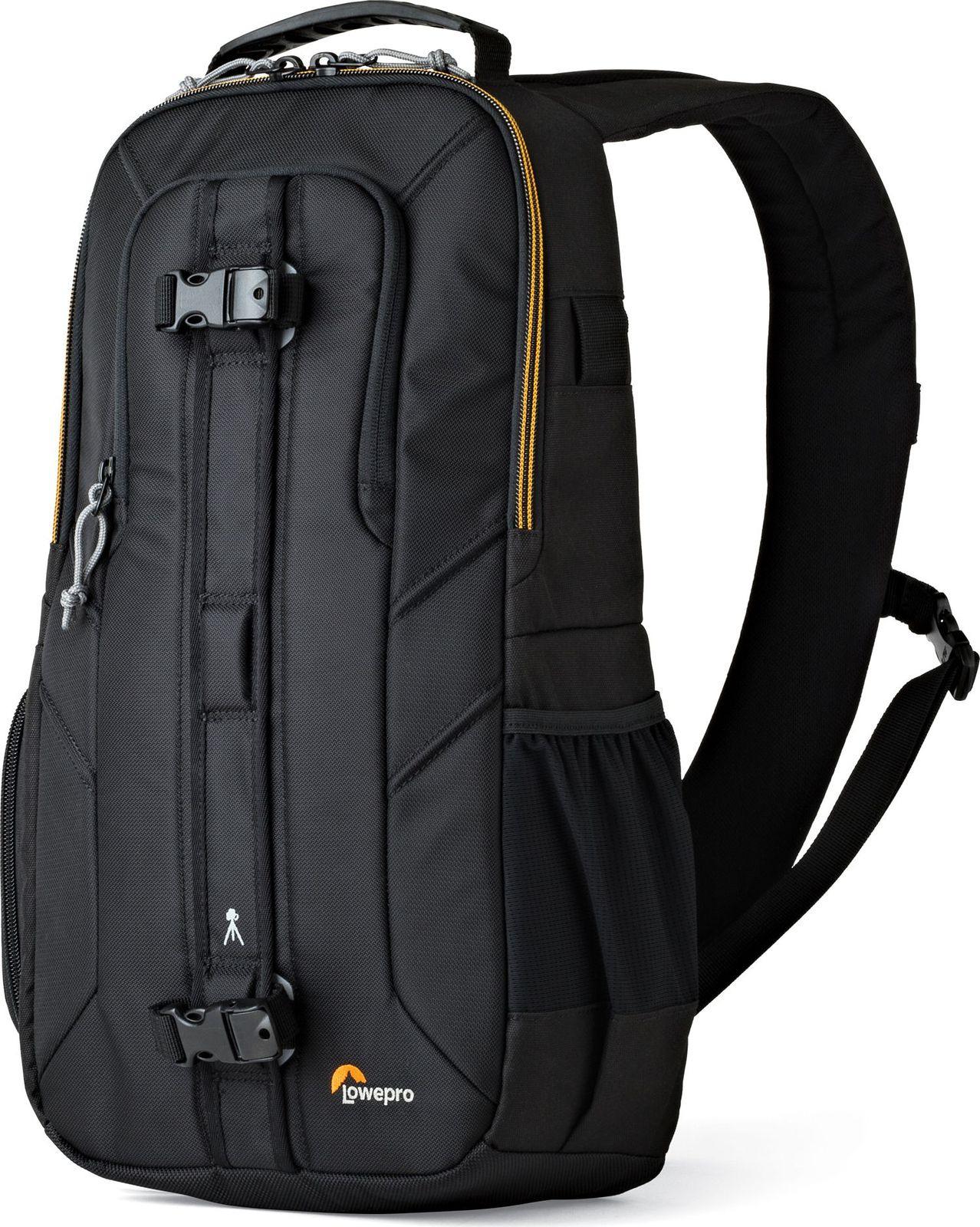 лучшая цена Рюкзак Lowepro Slingshot Edge 250 AW- Black/Noir, LP36899-PWW, черный