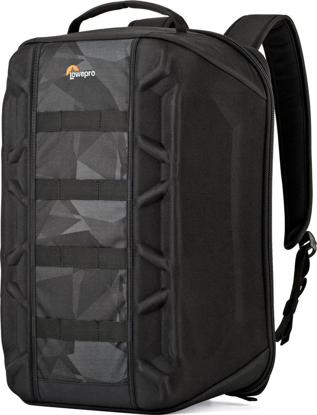 Рюкзак Lowepro DroneGuard BP 400, LP37100-PWW, черный daymen lowepro droneguard cs 300 для квадрокоптера