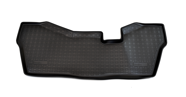 Коврики в салон Norplast для Honda Pilot III 2015, NPA00-C30-701, черный коврики салона rival для toyota rav4 2013 2015 2015 н в резина 65706001