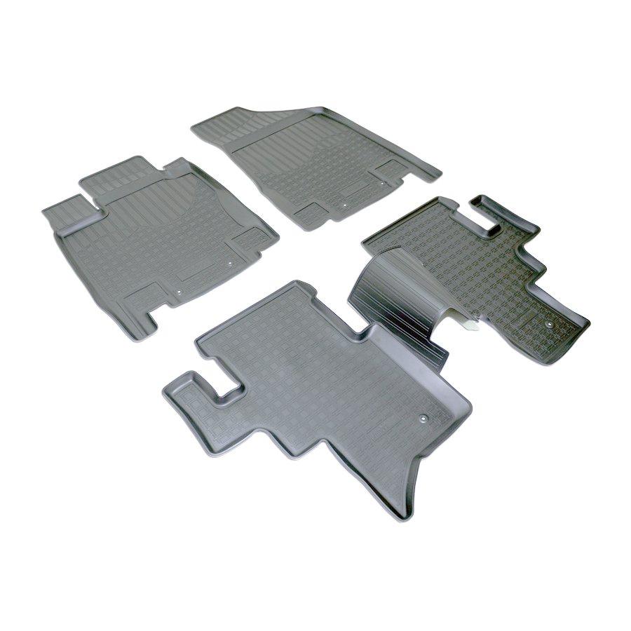 Коврики в салон автомобиля Norplast NPA11-C33-600 2013 2014 infiniti jx35 jx qx60 alloy engine skid plate engine protection plate