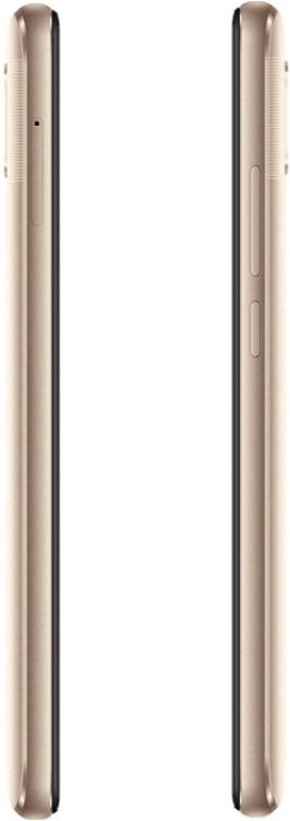 Смартфон Oukitel U18 4/64GB, золотой