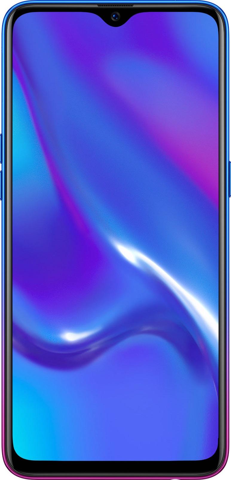 Смартфон Oppo RX17Neo 4/128GB blue