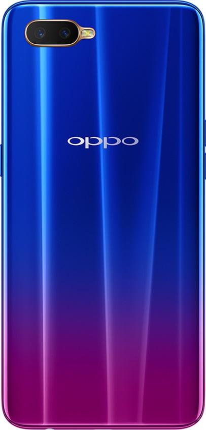 Смартфон OPPO RX17Neo 4/128GB, синий