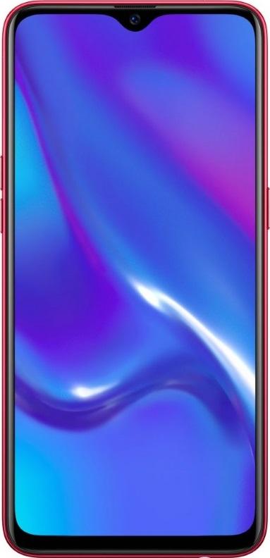 Смартфон Oppo RX17Neo 4/128GB red