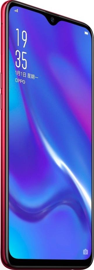 Смартфон OPPO RX17Neo 4/128GB, красный