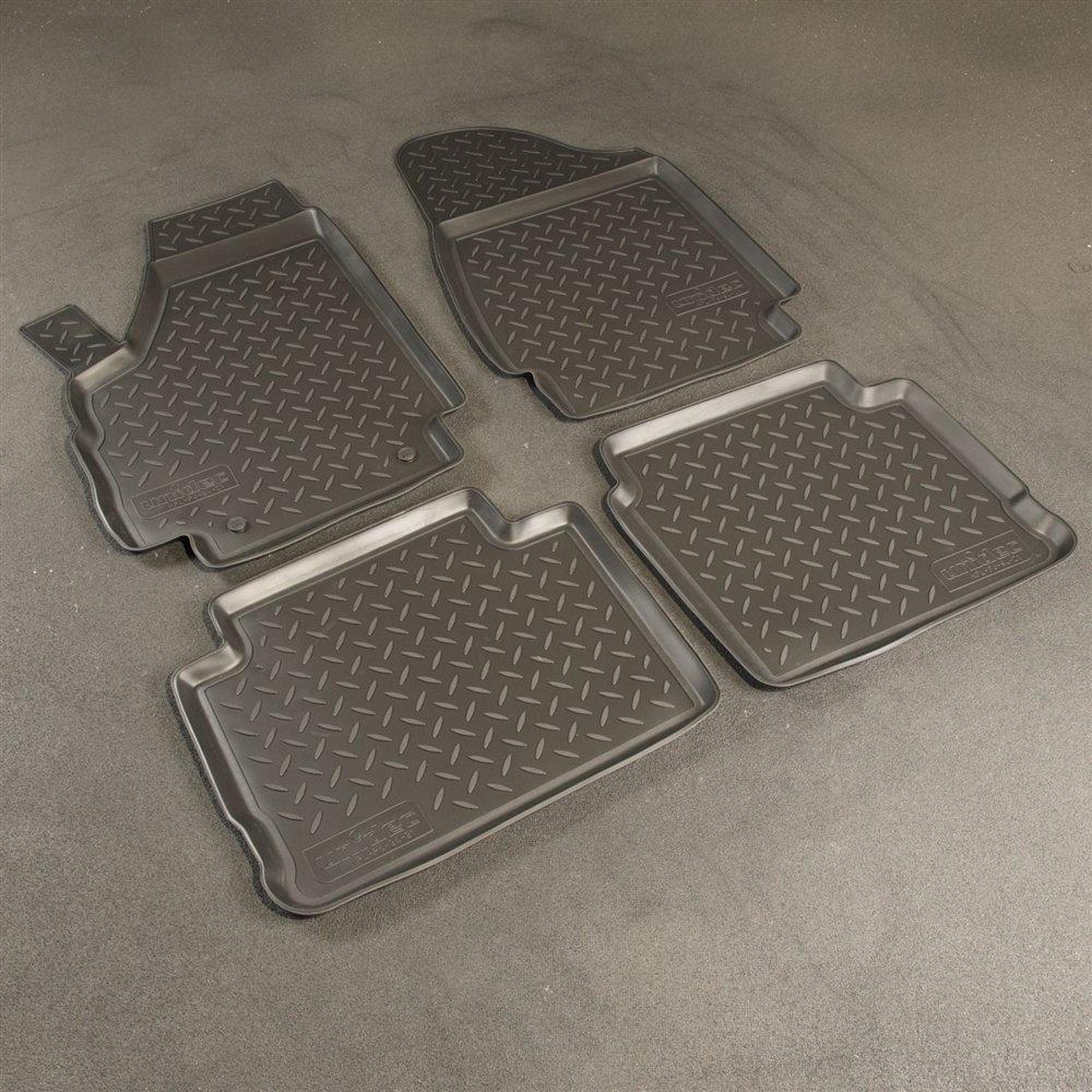 Коврики салона для VAZ Niva 2121 коврик багажника для vaz niva 2121