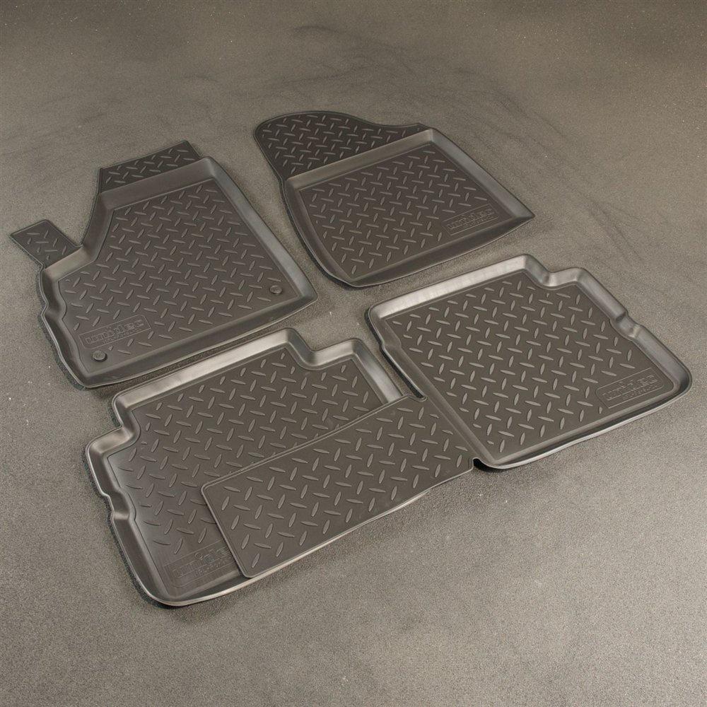 Коврики салона для VAZ Niva 2131 коврик багажника для vaz lada niva 2131 2016